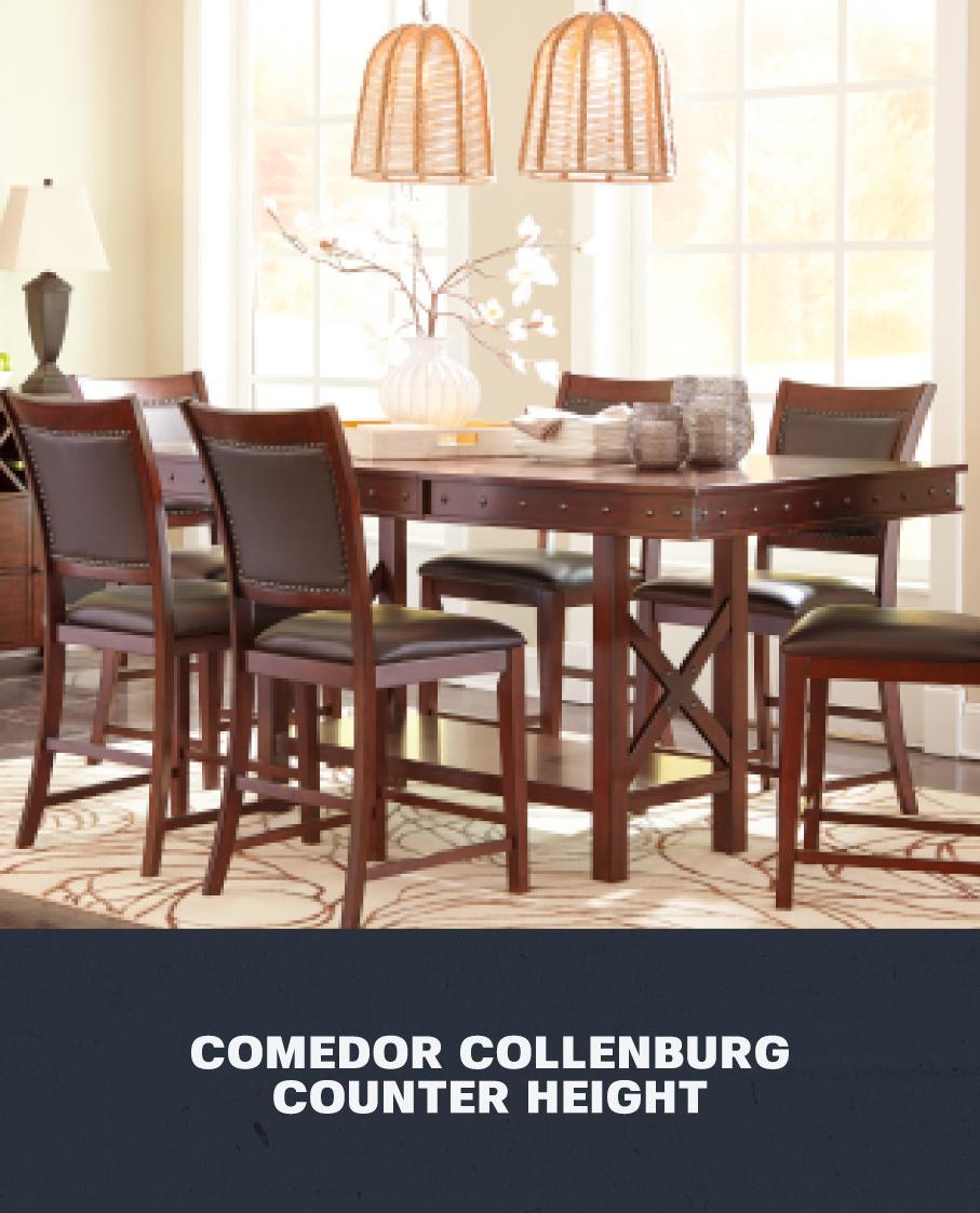 Comedor Collenburg