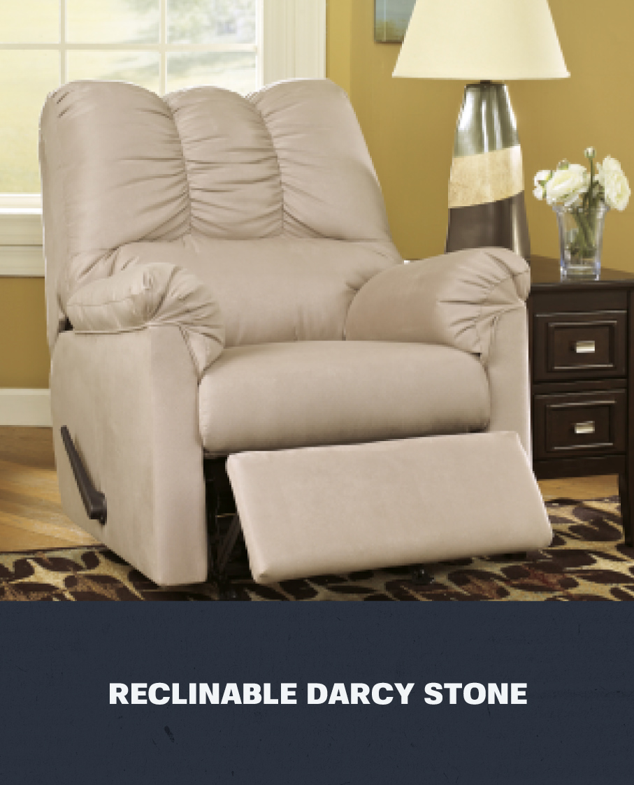 Reclinable Darcy